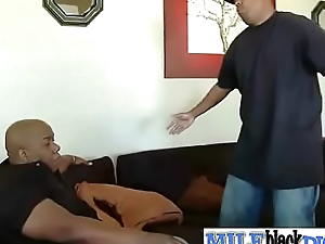 Nasty Milf (austin taylor) Like Hard Sex With Black Mamba Cock vid-05