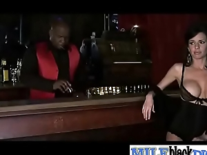 Grotesque Milf (darla veronica) In the same way as Hard Sex With Black Mamba Cock vid-11