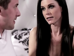 India Summer with the addition of her step-son