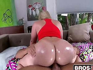 44-Inch Ass Alexis Texas Brings Her Sex Skills Be fitting of A Great Time