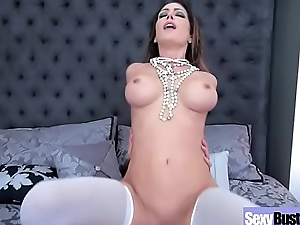 (Jessica Jaymes) Sexy Busty Hot Mature Lady Love Intercorse movie-10