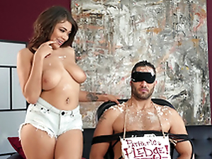 Pledge Week Featuring Cassidy Banks - Brazzers HD