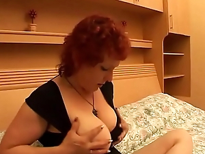 Mature women hunting for juvenile cocks Vol. 24